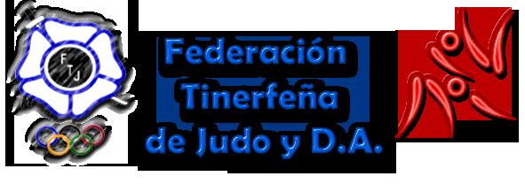 Federación Tinerfeña de Judo y D.A.
