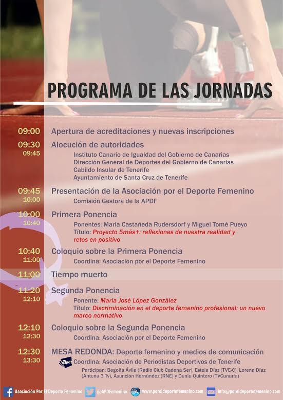 Asociación Por El Deporte Femenino (APDF)